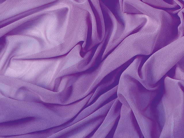 CHRISANNE: ткани   [Stretch Net] (Lilac Dream) ш.140 см